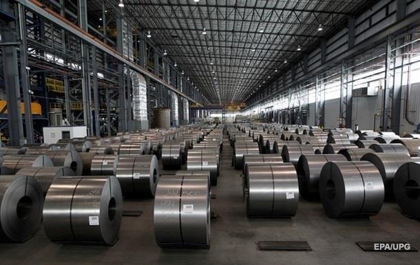 Еврокомиссия вводит пошлины на сталь